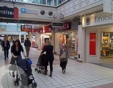 Camberley Mall