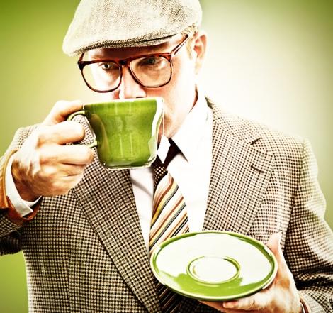 tea geny