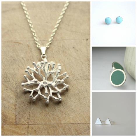 Silver Jewellery 127